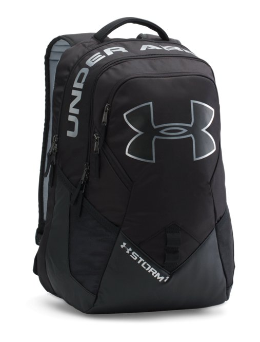 ddfb446abd This review is fromUA Storm Big Logo IV Backpack.