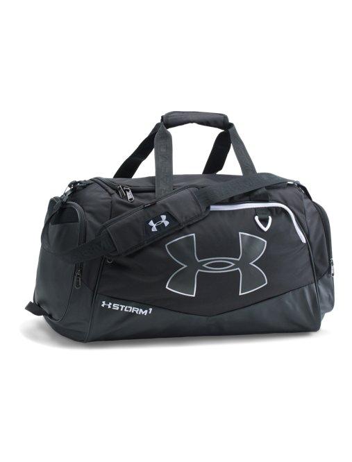 a7c6d4db Men's UA Undeniable 3.0 Medium Duffle Bag