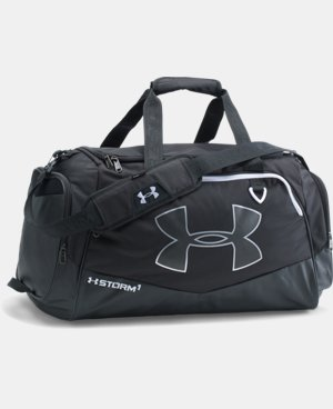 Best Seller  UA Storm Undeniable II MD Duffle   2 Colors $54.99