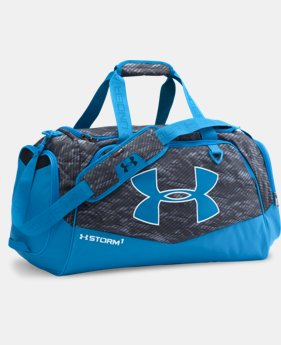UA Storm Undeniable II MD Duffle  LIMITED TIME: UP TO 30% OFF  $33.99
