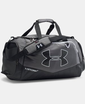 New Arrival  UA Storm Undeniable II MD Duffle  4 Colors $54.99