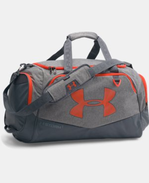 UA Storm Undeniable II MD Duffle  LIMITED TIME: FREE U.S. SHIPPING 2 Colors $33.99