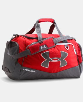 Best Seller UA Storm Undeniable II MD Duffle  LIMITED TIME: FREE U.S. SHIPPING 2 Colors $44.99