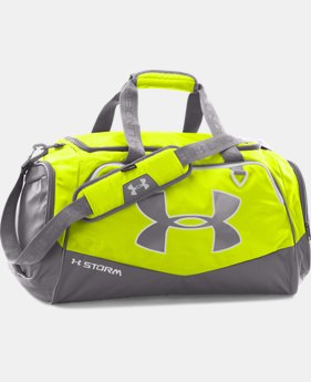 UA Storm Undeniable II MD Duffle  1 Color $33.99