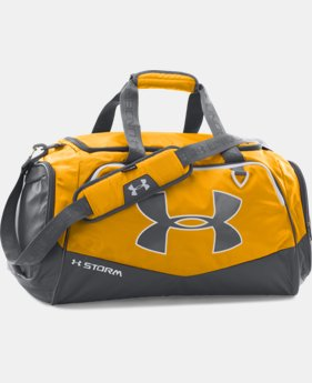 Best Seller  UA Storm Undeniable II MD Duffle   8 Colors $54.99
