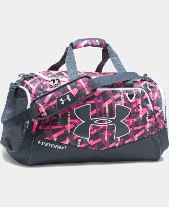 Best Seller  UA Storm Undeniable II MD Duffle   10 Colors $54.99
