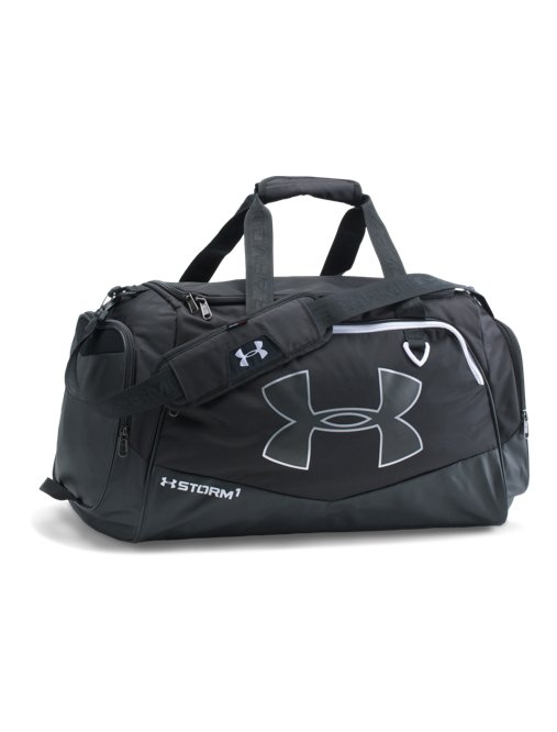 fcae749fe2 This review is fromUA Storm Undeniable II LG Duffle.