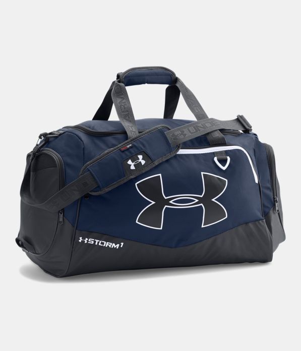 2de7d437f7a UA Storm Undeniable II LG Duffle   Under Armour US