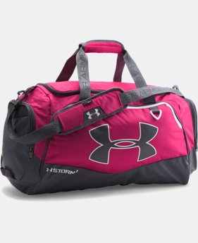 UA Storm Undeniable II LG Duffle  1  Color Available $32.99