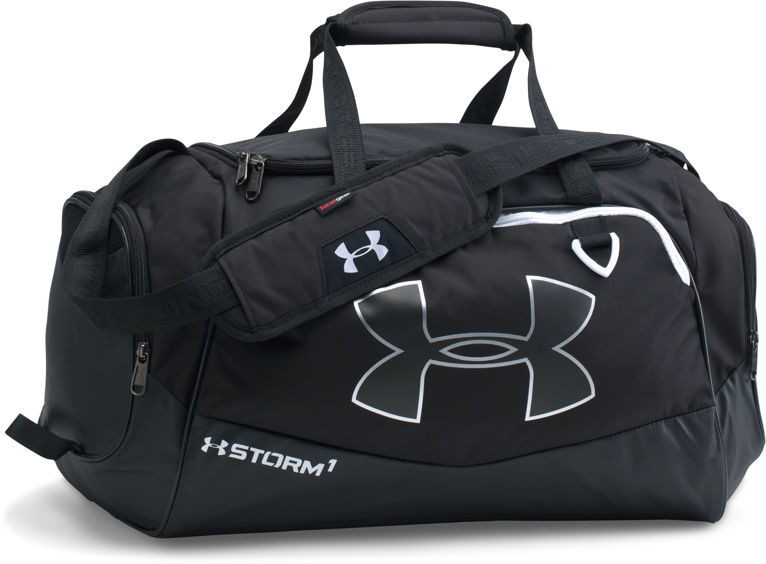 FreeShipping.com Blog Holiday Gift Guide Under Armour UA Storm Undeniable Medium Duffle Bag