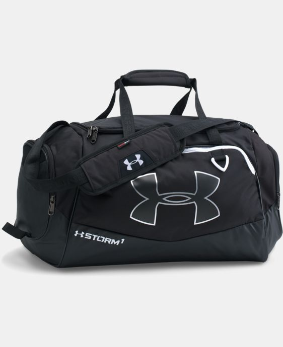 Best Seller  UA Storm Undeniable II SM Duffle  7 Colors $44.99