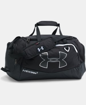 UA Storm Undeniable II SM Duffle LIMITED TIME: FREE U.S. SHIPPING 1 Color $39.99