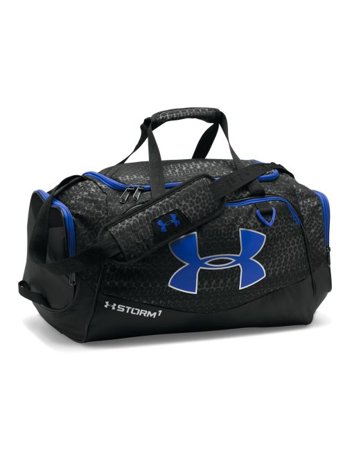 dec445ea3ba2 This review is fromUA Storm Undeniable II SM Duffle.