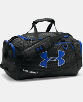 Best Seller  UA Storm Undeniable II SM Duffle  9 Colors $44.99