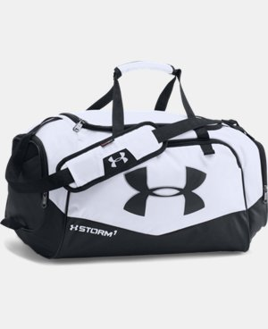 UA Storm Undeniable II SM Duffle  2 Colors $44.99