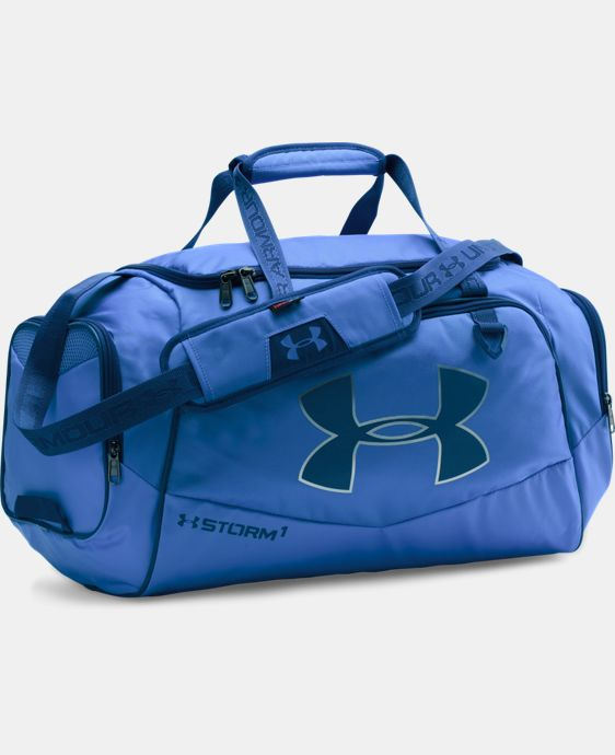 UA Storm Undeniable II SM Duffle  1 Color $33.99
