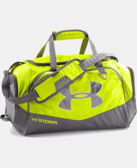 UA Storm Undeniable II SM Duffle  1 Color $29.99