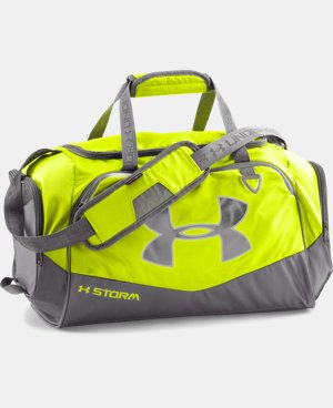 UA Storm Undeniable II SM Duffle  1 Color $22.49