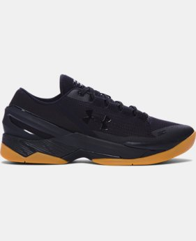 Men's UA Curry Two Low Basketball Shoes  2 Colors $66.74