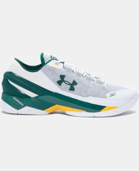 Men's UA Curry Two Low Basketball Shoes