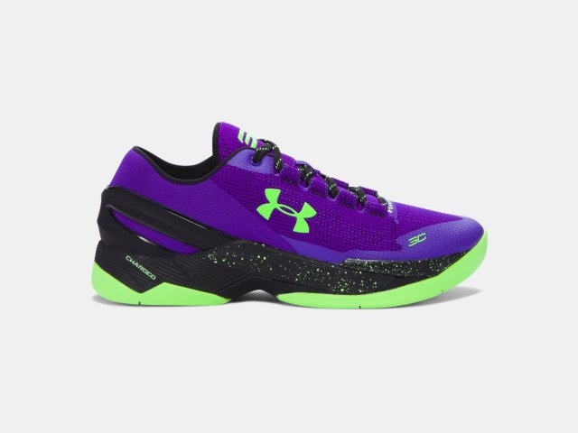 new product 2009f 12848 Men's UA Curry Two Low Basketball Shoes | Under Armour PH