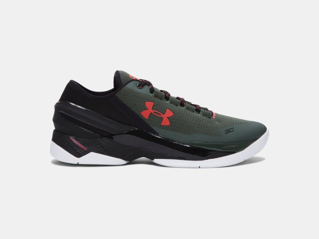 e78594525895 Men s UA Curry Two Low Basketball Shoes
