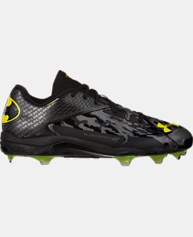 Men's Under Armour® Alter Ego Deception Low DiamondTip Baseball Cleats