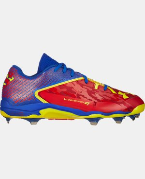 Men's Under Armour® Alter Ego Deception Low DiamondTip Baseball Cleats LIMITED TIME: FREE U.S. SHIPPING 1 Color $82.99