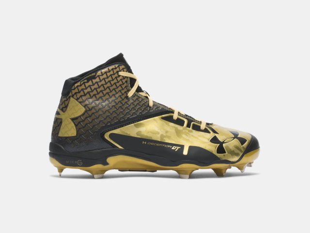 1f47529cc8d Men s UA Deception Mid DiamondTips Baseball Cleats — All-Star Game Edition