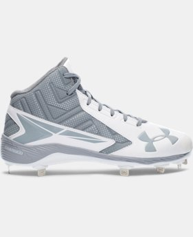UA Yard Mid ST  1 Color $67.99
