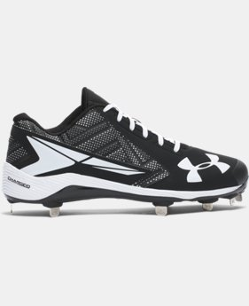 Men's UA Yard Low ST Baseball Cleats  1 Color $84.99