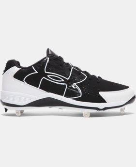 Men's UA Ignite Low Baseball Cleats