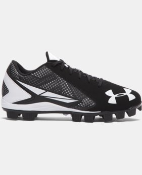 Men's UA Leadoff Low RM Baseball Cleats LIMITED TIME: FREE SHIPPING 1 Color $41.99