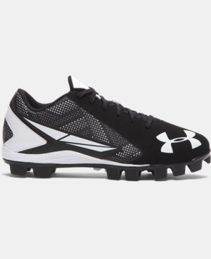 Men's UA Leadoff Low RM Baseball Cleats LIMITED TIME: FREE SHIPPING  $41.99