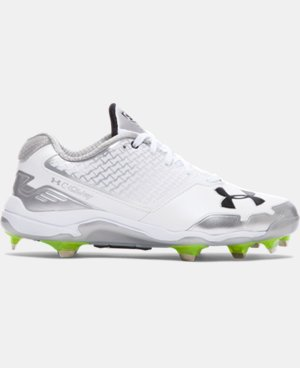 Women's UA C-Low DiamondTips Softball Cleats LIMITED TIME: FREE U.S. SHIPPING  $99.99