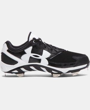 Women's UA Spine™ Glyde Softball Cleats LIMITED TIME: FREE SHIPPING  $59.99