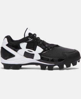 Women's UA Glyde RM Softball Cleats  1 Color $41.99