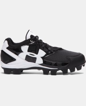 Women's UA Glyde RM Softball Cleats LIMITED TIME: FREE SHIPPING 1 Color $41.99