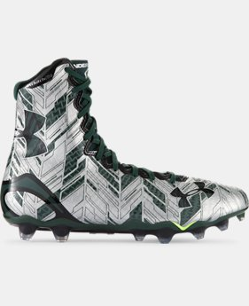 Men's UA Highlight MC Lacrosse Cleats