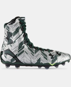 Men's UA Highlight MC Lacrosse Cleats LIMITED TIME: FREE SHIPPING 1 Color $73.49