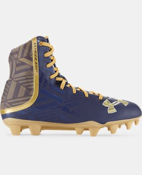 Women's UA Highlight II MC Lacrosse Cleats