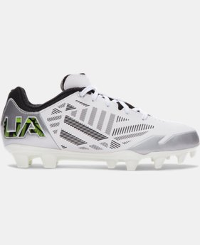 Women's UA Finisher MC Lacrosse Cleats   $74.99
