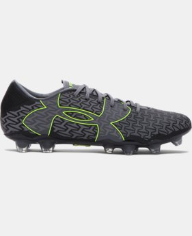 Men's UA ClutchFit® Force 2.0 FG Soccer Cleats LIMITED TIME: FREE SHIPPING  $172.49