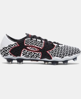 Men's UA ClutchFit® Force 2.0 FG Soccer Cleats  1 Color $199.99