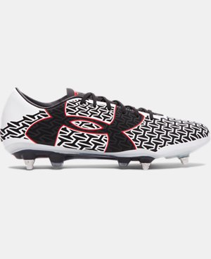 Men's UA ClutchFit® Force Hybrid 2 Soccer Cleats  1 Color $157.99