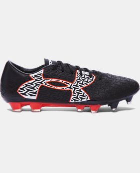 Men's UA Corespeed Force 2.0 FG Soccer Cleats  1 Color $74.99
