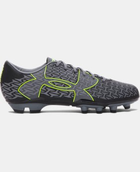 Men's UA CF Force 2.0 FG Soccer Cleats  5 Colors $64.99