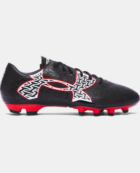Men's UA CF Force 2.0 FG Soccer Cleats LIMITED TIME: FREE U.S. SHIPPING 2 Colors $48.99