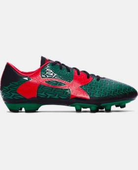 Men's UA CF Force 2.0 FG Soccer Cleats LIMITED TIME: FREE U.S. SHIPPING  $48.99