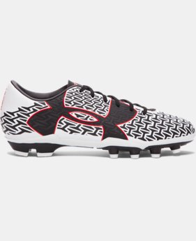 Men's UA CF Force 2.0 FG Soccer Cleats